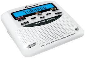 Midland WX Radio